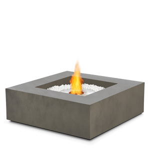 Sale EcoSmart Fire BASE, Natural, Detailfoto