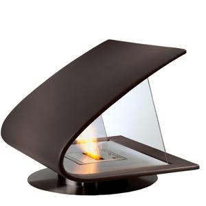 Eco Smart Fire Zeta Feuerstelle Ethanol
