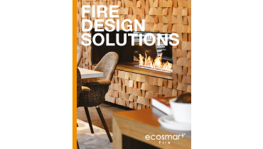 EcoSmart Fire Bioethanol-Feuerstellen: Planungs- und Kollektionshandbuch