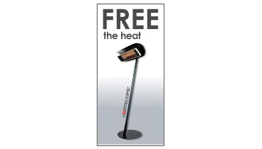 HEATSCOPE_FREE_Ambiente-Standalone-solution for VISION and SPOT spotlights Flyer
