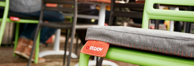 Heizstrahler HEATSCSessel und Sofas, bequem, leicht, weich, wetterfest - MOONICH LoungeOPE, mit Infrarot, ohne Licht, für Ambiente und Design