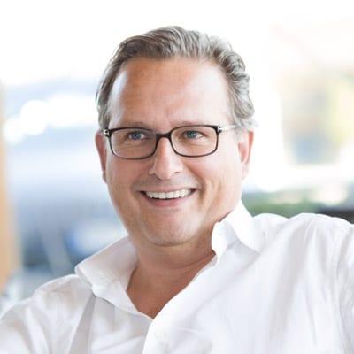 MOONICH - brands for atmosphere: Gründer und Geschäftsführer - Lars Keussen