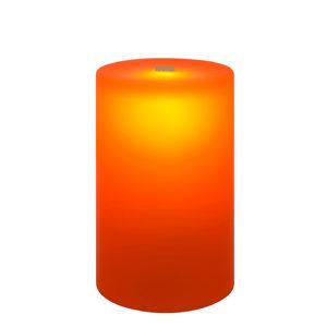 Neoz kabellose Leuchte Gem Round Amber