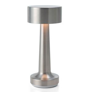 Neoz kabellose Leuchte Lampe Cooee 2c Aluminium
