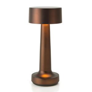 Neoz kabellose Leuchte Lampe Cooee 2c antique bronze