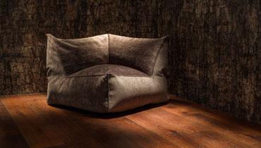 Sessel und Sofas, bequem, leicht, weich, wetterfest - MOONICH Lounge