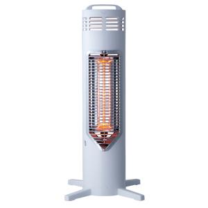 Sale: Mensa heating Infrarot Untertischheizung OMNIS, Weiss, Detailfoto