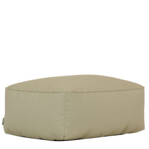 Moonich Lounge Lipari Medium Hocker Sitz Sand Sling